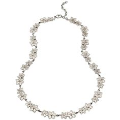Ming Blossoms Necklace - Necklaces - Jewelry - The Met Store