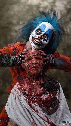 Kavity The Clown ~ Horror Me UK