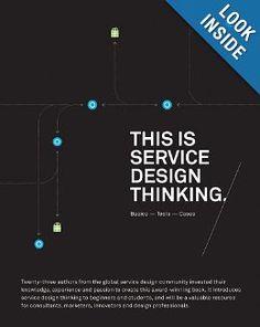 Amazon.com: This is Service Design Thinking: Basics, Tools, Cases (9781118156308): Marc Stickdorn, Jakob Schneider: Books