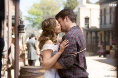 Castle saison 7, épisode 7 : Rick et Kate au coeur d'une lune de miel délirante
