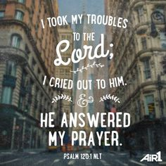 #JesusSaves Bible Verse of the Day - www.air1.com/verse