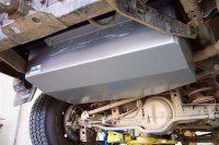 Toyota LandCruiser 80 Series Rear Auxiliary tank 160 liters by LRA $1340 Toyota Land Cruiser 100, Land Cruiser 80, Landcruiser 80 Series, Toyota Fj40, Lifted Trucks, Offroad, 4x4, Vehicle, Wheels