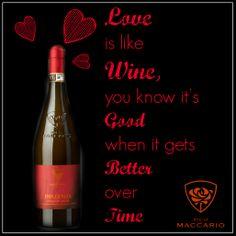 #PicoMaccario #love #quotes #wine #winelovers #moscatowine #moscatoasti