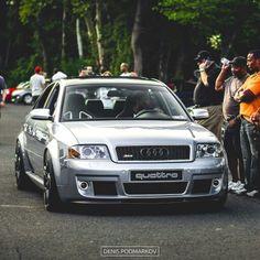 Audi C5 RS6