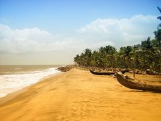 Kerala Beaches : FOR BEST BEACH HOLlDAYS | Go Kerala