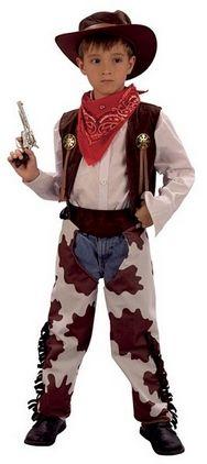 Childs Cowboy Fancy Dress Costume .. //.partyonfancydress.co  sc 1 st  Pinterest & 43 best u0027Who Shot the Sheriff?u0027 Costumes images on Pinterest ...