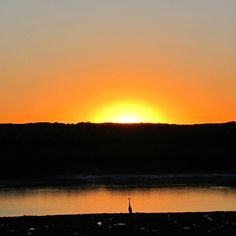 Everybody loves an Algarve sunset #quintadolago