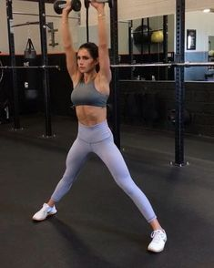 """LEG DAY BURN OUT! 17k Likes, 284 Comments - Alexia Clark (@alexia_clark) on Instagram: """"Lunges n stuff 1. 12 Reps each side 2. 10 Reps each side 3. 15 Reps 4. 12 Reps each side 3-5…"""""""