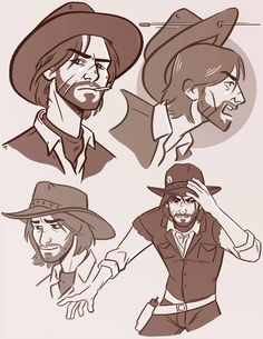 I'm so excited to see John Marston again in Red Dead Redemption I'm most excited about bonding with a fake horse. Red Dead Redemption 1, John Marston, Read Dead, Character Design Inspiration, Animal Crossing, Game Art, Art Reference, Character Art, Video Games