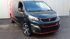 Peugeot traveller GTI - http://ift.tt/1HQJd81