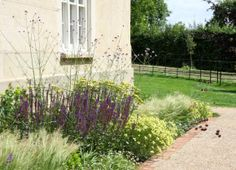 Marian Boswall Landscape Architects » Manor House