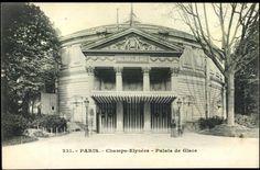 En 1838, l'architecte Jacques Hittorff est chargé par Louis-Philippe de réaliser une rotonde dans le grand carré des Jeux des Champs-Élysées. Inaugurée en 1839, la rotonde d'Hittorf est intégrée aux bâtiments de l'Exposition universelle de 1855 puis détruite l'année suivante. Un nouveau panorama, dénommé Panorama National, est alors reconstruit par l'architecte Gabriel Davioud à l'angle de l'avenue d'Antin (actuelle avenue Franklin-D.-Roosevelt) et des Champs-Élysées. Le peintre Jean-Charles…