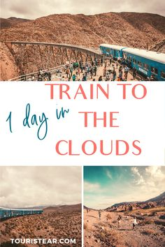 Visit Salta on the Train to the Clouds, a high-altitude visit. Travel to Argentina, visit Salta and the awesome Train to the Clouds.  #TraintotheClouds #VisitSalta #VisitArgentina #TraveltoArgentina Visit Argentina, Argentina Travel, Best Travel Insurance, Cities, Altitude Sickness, Train Tour, Travel Blog, Going On A Trip, South America Travel