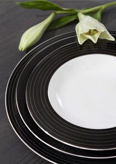 Halvor Bakke porcelain for Magnor.