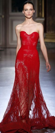 zuhair murad ♥✤ | Keep the Glamour | BeStayBeautiful