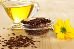 Linseed Oil - A Magic Elixir For Health And Beauty Linseed Oil, Omega 3, Cottage Cheese, Health And Beauty, Panna Cotta, Pudding, Ethnic Recipes, Desserts, Food