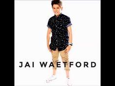 Jai Waetford - The Only Exception (Audio) [Studio]