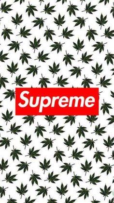 Supreme Wallpaper Iphone