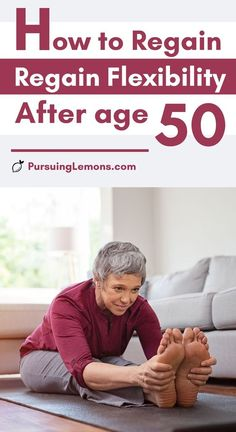 Feb 2020 - it's never too late to regain flexibility after 50 years of age, get ready to feel young, flexible and healthy again by practicing these easy yoga poses! Yoga Fitness, Senior Fitness, Fitness Diet, Health Fitness, Kids Fitness, Fitness Gear, Fitness Weightloss, Muscle Fitness, Fitness Quotes