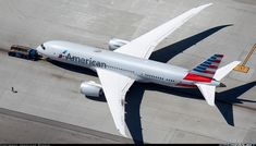 Boeing 787-8 Dreamliner - American Airlines | Aviation Photo #4924877 | Airliners.net