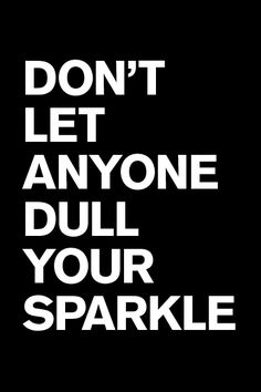 Don't let anyone dull your sparkle. #HolidayIsOn #Express #pinspiration