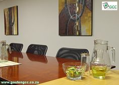 Picture Gallery Gauteng Conference Centre Sandton