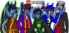 Read from the story Ninjago Images by Harumi-the-princess (Princess Harumi) with 585 reads. Lego Ninjago Lloyd, Ninjago Memes, Wattpad, Godzilla, Fnaf, Legos, Anime Art, Joker, Kawaii