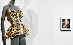Curator Thierry-Maxime Loriot had a chat with Gaultier ahead of his retrospective at the National Gallery of Victoria.