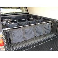 1000 ideas about truck bed organizer on pinterest truck bed storage tonneau cover and truck - Truck bed organizer ideas ...