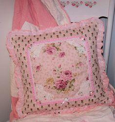 Pillow Idea