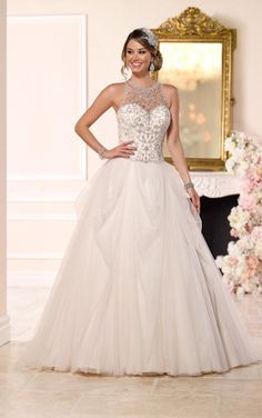 90 Best Wedding Dresses Images On Pinterest