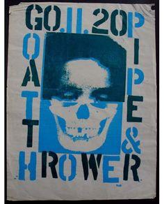 Los carteles favoritos de Geoff Peveto | Fotogalería | Cultura | EL PAÍS