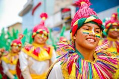 5 Awesome and Exciting Must-See Festivals in Bohol