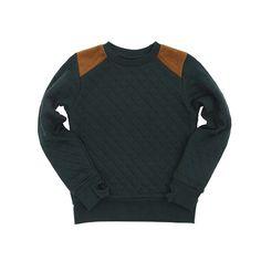 Molo Boys Mitchell Sweatshirt
