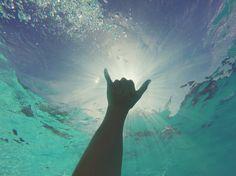 Go pro underwater photography!
