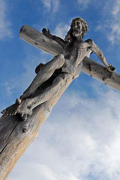 Imagen católica: cristo,jesus,cruz - Cathopic