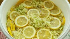 Clean Eating For Beginners, Elderflower, Kfc, Diy Food, Preserves, Squash, Food To Make, Healthy Living, Food And Drink
