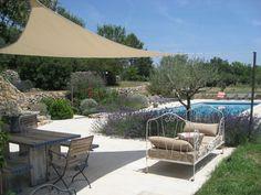luxe vakantiehuis met zwembad in de Provence - Foto's