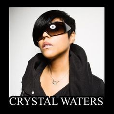 Image detail for -Crystal Waters Ethel Waters, Famous Black, Hottest 100, Rhythm And Blues, Relaxing Music, Great Memories, Dance Music, Music Artists, How To Memorize Things
