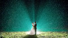 21 Wedding Photos That Look Like Something Out Of A Fairy Tale