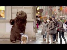 Some Say Chobani Yogurt Went Too Far When They Released THIS On The Streets Of New York City… - LittleThings.com