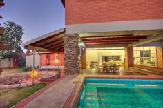 5 Bedroom House for sale in Birchleigh - Rooiels Avenue - Private Property, Property For Sale, Kempton Park, 5 Bedroom House, Property Search, Houses, Mansions, House Styles, Places