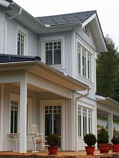 Schwedenhaus AG - Galerie mit tollen Schwedenhäusern