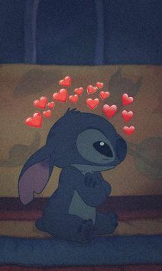 Cartoon Wallpaper Iphone, Iphone Wallpaper Tumblr Aesthetic, Disney Phone Wallpaper, Halloween Wallpaper Iphone, Bear Wallpaper, Iphone Background Wallpaper, Cute Cartoon Wallpapers, Pretty Wallpapers, Cute Stitch