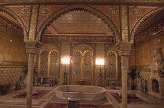 Yusupov Palace - Mauritanian Parlor