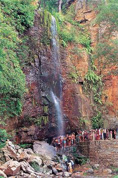Akash Ganga, #Tirupati, Andra Pradesh # India