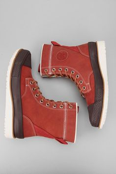 Converse Chuck Taylor All Star Major Mills Boot
