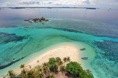 Belitung Beach, Indonesia