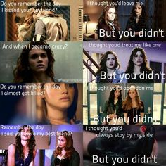 I loved their friendship and it really hurt when Crystal left, killing Allison Teen Wolf Art, Teen Wolf Ships, Teen Wolf Quotes, Teen Wolf Funny, Teen Wolf Dylan, Dylan O'brien, Malia Tate, Lydia Martin, Scott Mccall