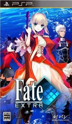 Fate/Extra [Japan Import]